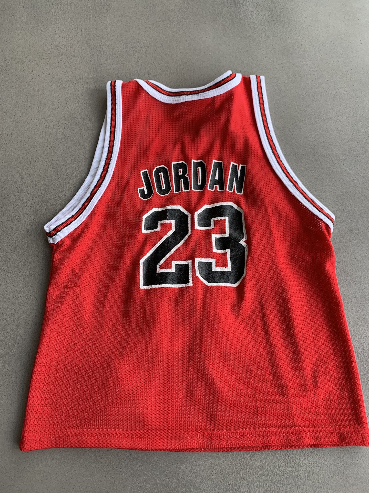 how to buy nba jerseys Champion Michael Jordan Chicago ...
